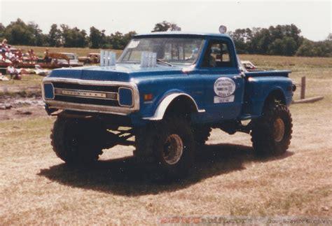 monster truck show okc bangshift com monster truck time machine