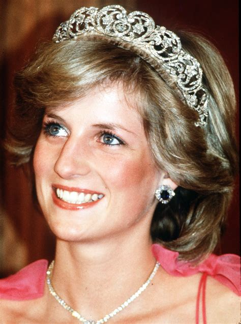 who was princess diana princess diana