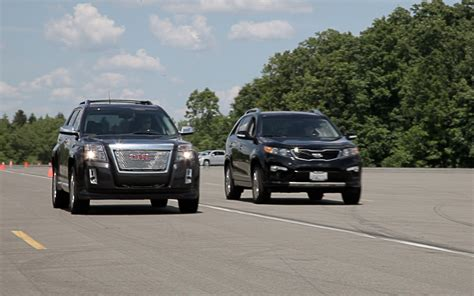 gmc acadia vs terrain gmc acadia vs terrain html autos post
