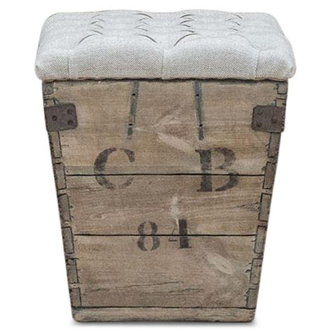 storage ottoman for sale ottomans tufted pallet ottoman pallet ottoman for sale
