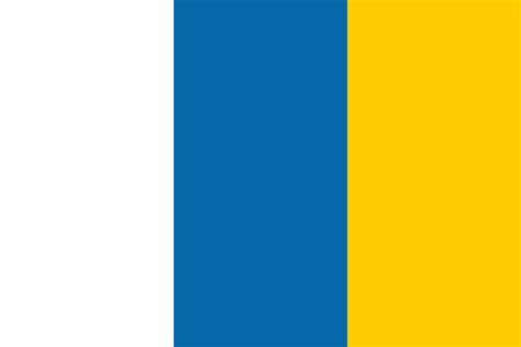 Wis Simple Search File Flag Of The Canary Islands Simple Svg Wikimedia Commons