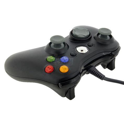 Usb Joystick black usb wired gamepad controller joypad joystick for