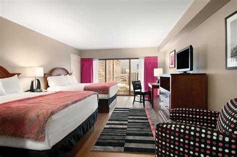 flamingo rooms flamingo ups the ante with new fab rooms las vegas