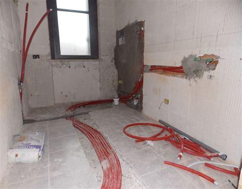 Impianto Idraulico Bagno by Foto Impianto Idraulico Bagno Di Impreservice 394548
