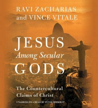 jesus among secular gods the countercultural claims of books listen to jesus among secular gods the countercultural