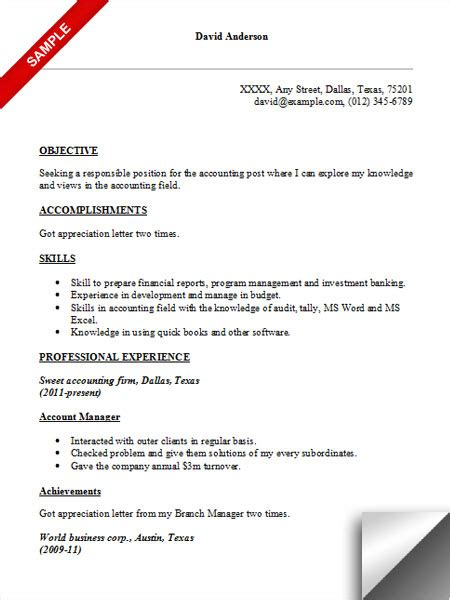 accounting graduate resume military bralicious co