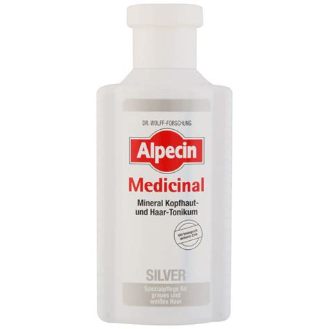 Nr Hair Tonic 200ml Termurah alpecin medicinal silver mineral scalp and hair tonic 200ml buy mankind