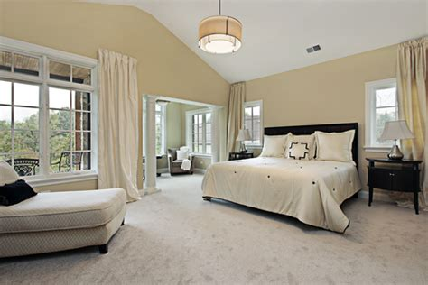 carpet in bedrooms is it a good idea to install carpets in bedroom