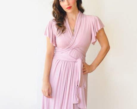 Bridesmaid Dresses For Nursing Mothers - evening dresses