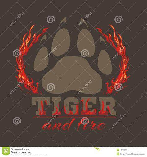el millonario y oscuro negocio del carb n auge y miseria huella y fuego del tigre en fondo oscuro ilustraci 243 n del