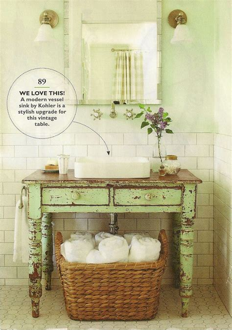 antique looking home decor 17 best images about diy bathroom decor on pinterest