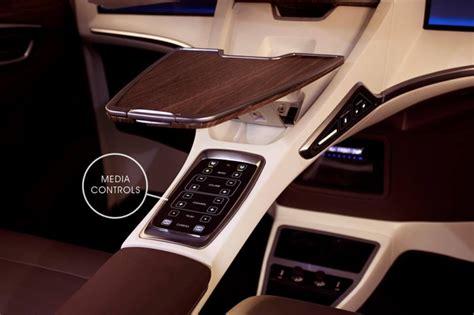 dc design contest 2015 dc design s toyota innova mpv is a first class lounge