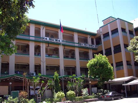 Of San Carlos Cebu Mba Program by Cebu Schools Suspend Classes For Iec 2016 Here S List Of