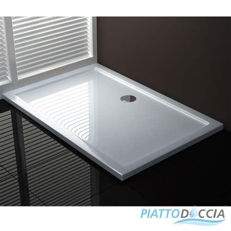 costo piatto doccia duschwanne duschtasse acryl dusche rechteckig boden eckig