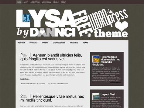 wordpress theme free license 100 beautiful free and premium wordpress themes justwp