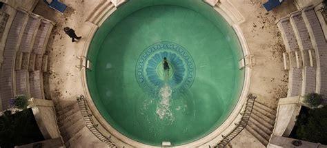 great pool gatsby circular pool berry designs