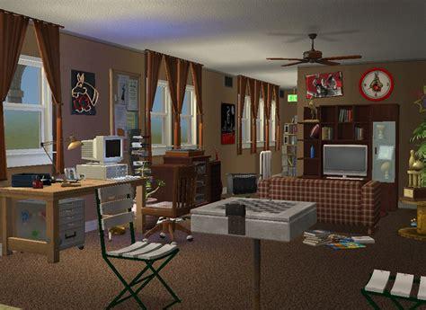 s room trailer mod the sims cove trailer park