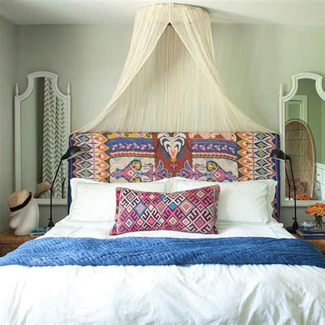 above bed decor 10 ideas for decorating over the bed popsugar home