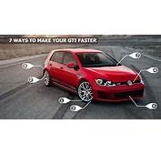 Mk6 And MK7 GTI Tuning Guide For New Owners  IE AutoBlog