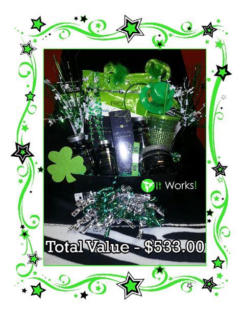 It Works Giveaway Ideas - enter to win the 533 it works giveaway wrap it tone it love it jenns blah
