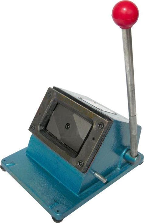 Mesin Laminating Untuk Id Card toko pin menjual mesin pin bahan baku pin tumbler t 200 press tumbler id card box kartu nama