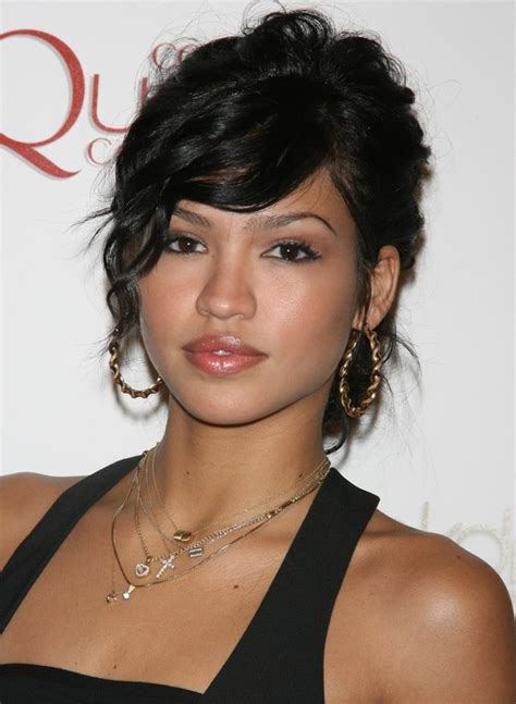 side swoop bangs hairstyle for black wan swoop bangs black hairstyles short hairstyle 2013