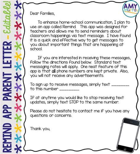 Best 25 Parent Letters Ideas On Pinterest Dojo Parent Parent Welcome Letters And Letter Template For Parents