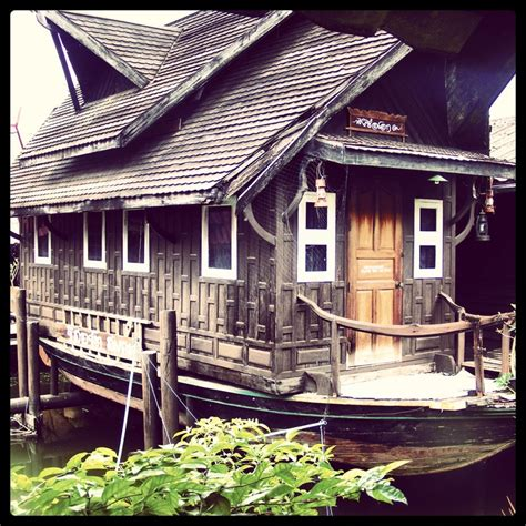 boat house thailand 43 best images about thai architecture on pinterest