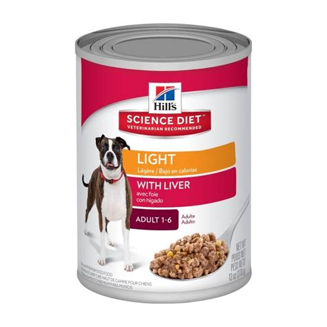 science diet food reviews science diet canine light food 370g petbarn