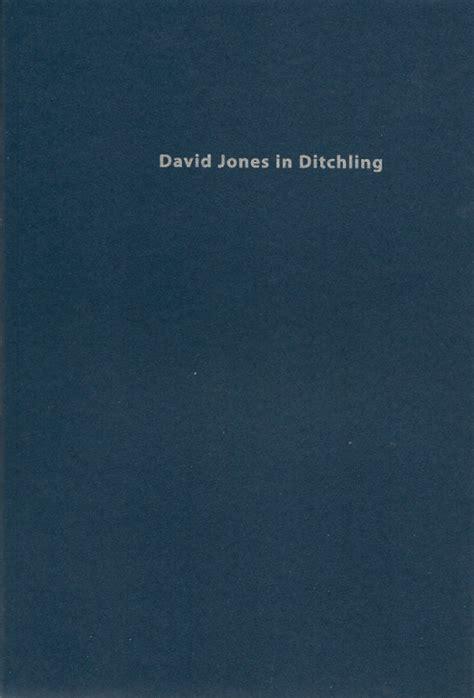 David Jones E Gift Card - david jones in ditchling pallant bookshop