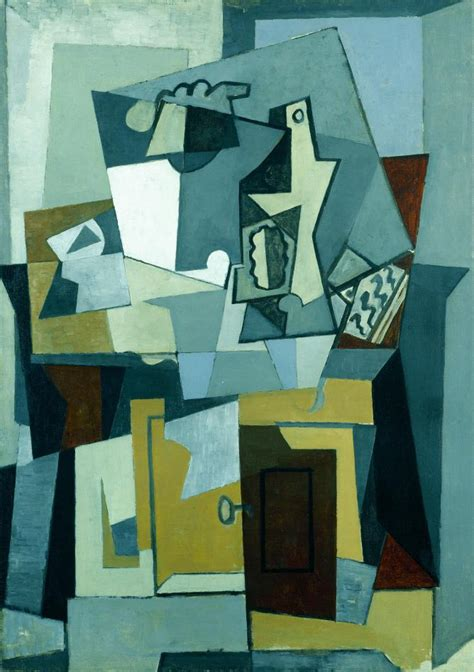 after cubism picasso s formative years the beginnings of cubism