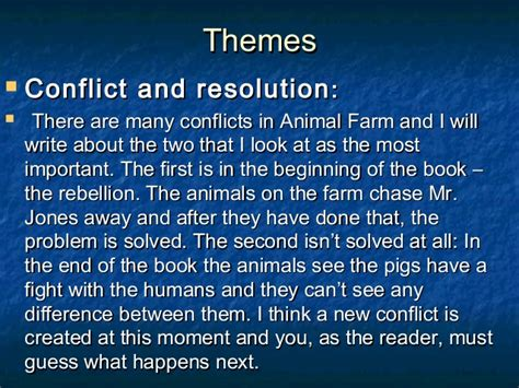 Animal Farm Allegory Essay by Animal Farm Allegory Revolution And Dystopia Euthanasiapaper X Fc2