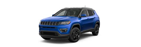 2019 Jeep Paint Colors by 2019 Jeep Compass Paint Color Options