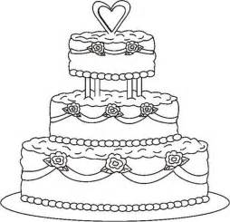 coloring page wedding images
