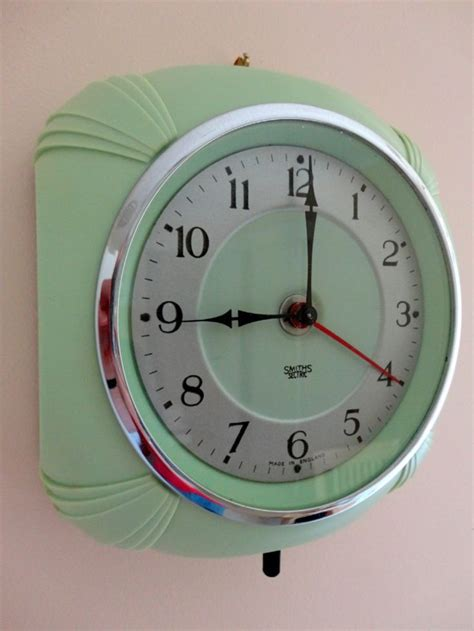 kitchen clocks i would watch the kitchen clock carefully to make sure i