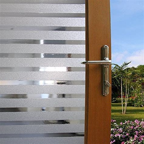 window decals  french doors amazoncom