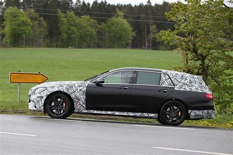 2018 e63 amg wagon 2018 mercedes amg e63 wagon is singing almost in the