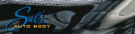 auto body heat ls sal s auto body factory authorized collision repair facility