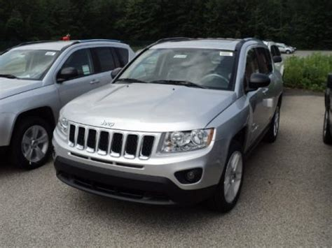 Jeep Compass 2011 Specs 2011 Jeep Compass Limited 70th Anniversary 4x4 Data Info