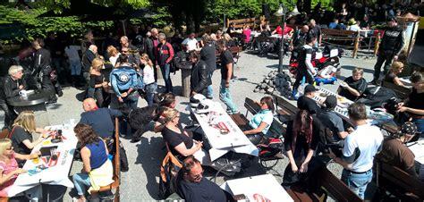 Motorrad Club Solingen by Stammtische Cafe Hubraum Solingen