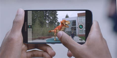 reality for android more evidence microsoft is bringing its mixed reality viewer to android mspoweruser