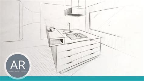 Innenarchitektur Zeichnen Lernen by Perspektivisches Zeichnen Perspektive Zeichnen Lernen