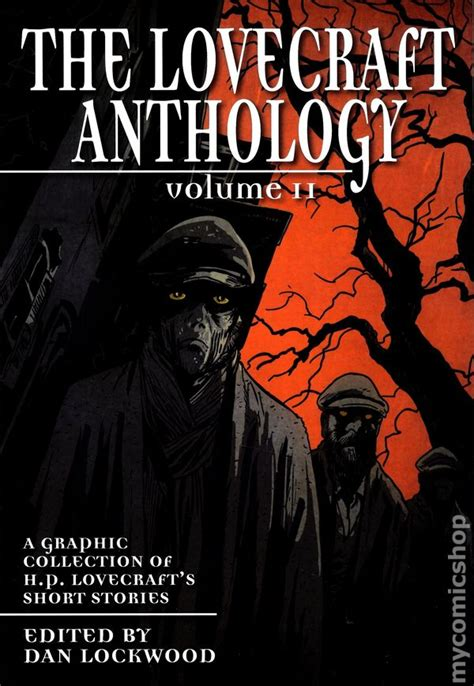 libro lovecraft anthology vol 2 lovecraft anthology tpb 2012 abrams comic books