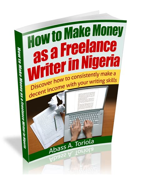 Make Money Freelance Writing Online - how to make money as a freelance writer in nigeria web income plus
