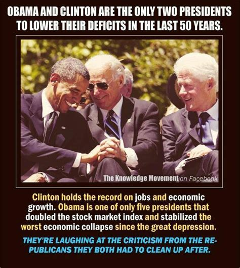 Six Degrees Of Obama And Clinton by Obama Is Awesome Politics And Lunatics