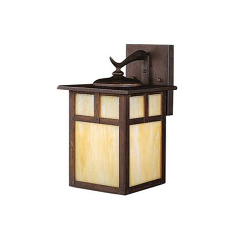 Three Options For Craftsman Style Outdoor Lights Outdoor Lighting Craftsman Style