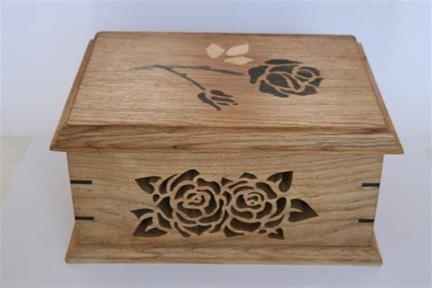 router inlay box by hsmichael lumberjocks com