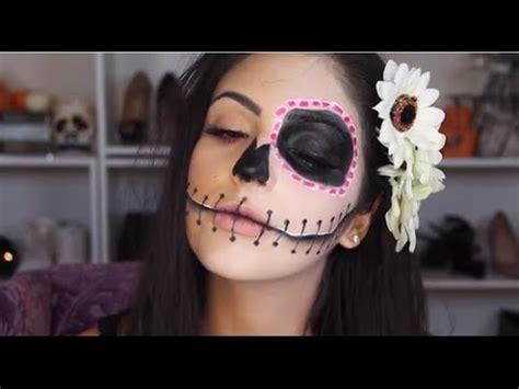 imagenes de ojos halloween maquillaje para halloween f 225 cil youtube