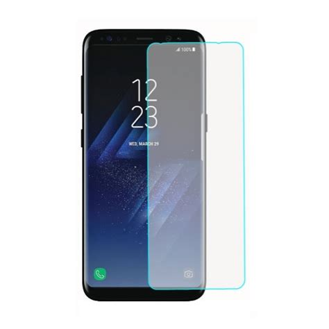 Non Packing Tempered Glass Samsung Mega 5 8 Merk Norton Original for galaxy s8 plus tempered glass bulk packaging clear anb components