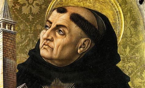 who was st aquinas franciscan media